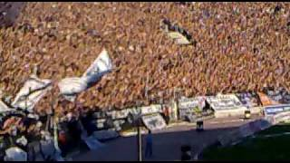 Repeat youtube video paok- olympiakos /Amazing   crazy fans of paok fc