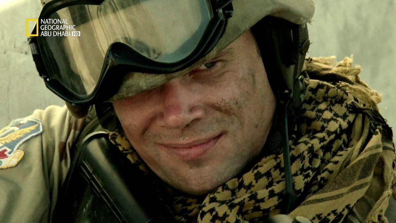 حتى آخر جندي: عملية بلاك هوك داون الحقيقية