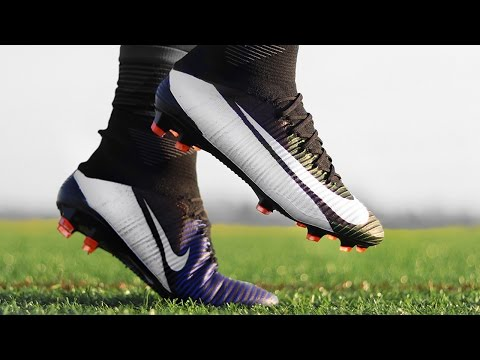 How To Customize Your Nike Mercurial