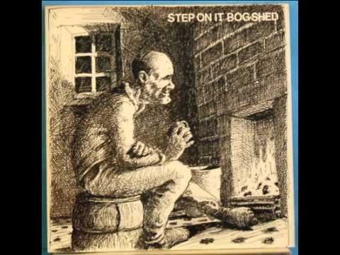 Bogshed - Step On It (Full Album) 1986