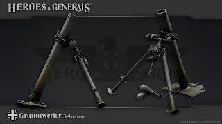 Heroes & Generals гайд по классам(, 2014-09-20T14:02:10.000Z)