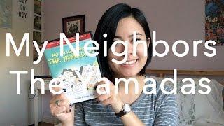 My Neighbors The Yamadas [#YearofMiyazaki]