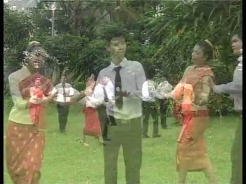 Lumvonglao-Lum tang waiy (ຈັງຫວະຕັງຫວາຍ).VOB