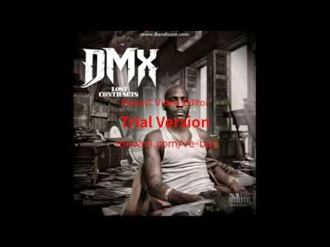 DMX Lost Contracts Album