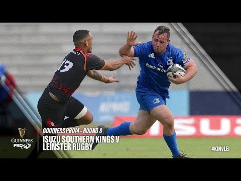 Guinness PRO14 Round 8 Highlights: Isuzu Southern Kings v Leinster Rugby