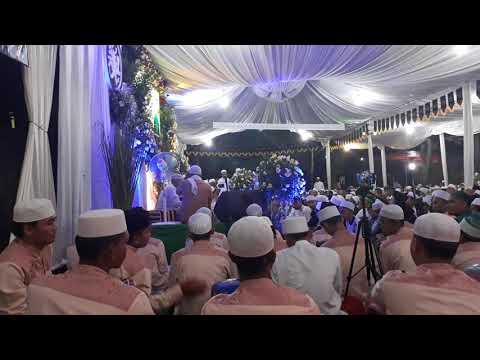 Medley Habib Abdullah Bin Ali Al Athos Di Bang Jaya Bojong Menteng