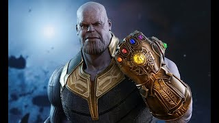 Avengers: Infinity War - Another One Bites The Dust