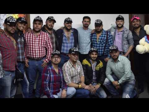 The Gay Bear Comunity Colombia