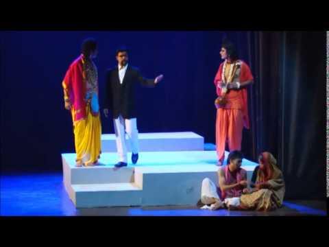 Parmaatma: A Three Arts Club's Production