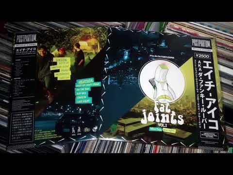 H-ico aka DA FUNKYLOOPER - Last Night (2018) [POSTPARTUM.]