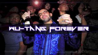 "*Free D/L* Drake Type Beat ""Wu-Tang Forever"" [Prod. by G. Cal]"