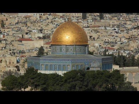 شاهد: 200 ألف مصلٍ في المسجد الأقصى في الجمعة الثانية من شهر رمضان المبارك…  - 19:53-2019 / 5 / 17