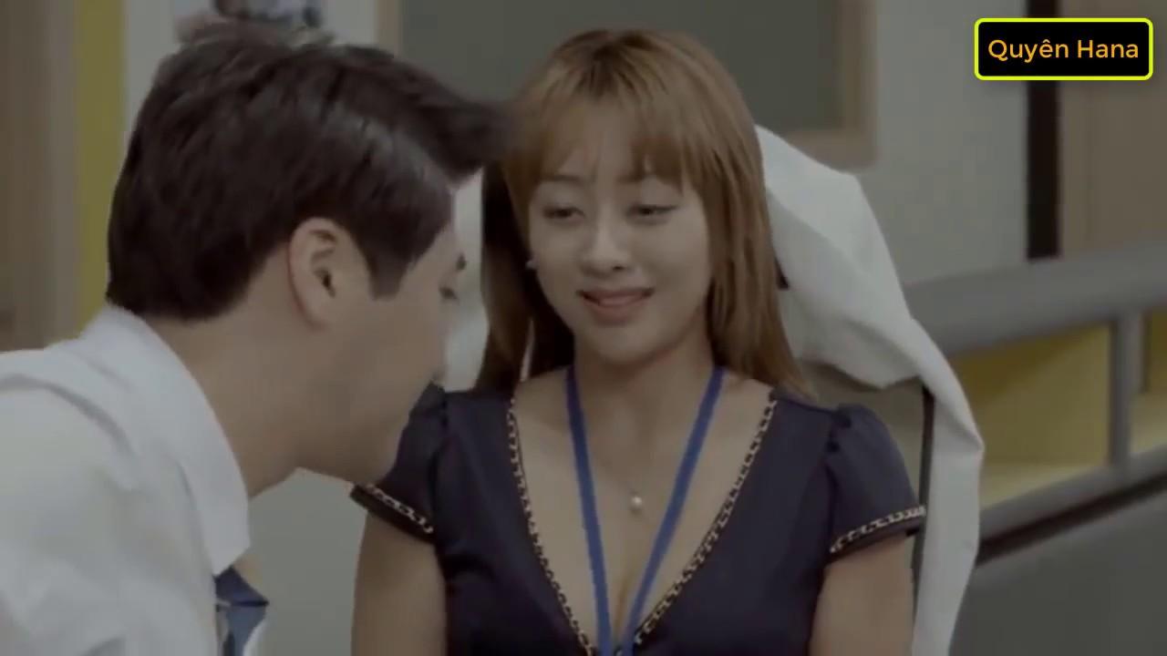 Phim 18+ Giám Đốc Và Nữ Thư Ký Gợi Tình - Sextile Hàn Quốc - Quyên Hana