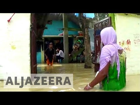 Monsoon floods in South Asia affect 24 million people: Red Cross