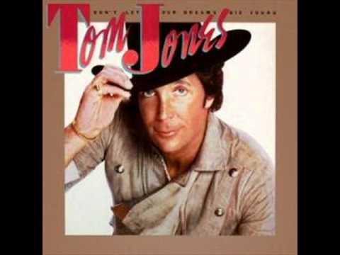 tom jones she`s  a lady
