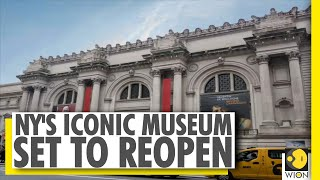WION Fineprint: New York's Metropolitan Museum Of Art Set To Reopen After 5 Months