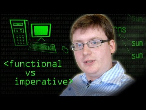 Programming Paradigms - Computerphile