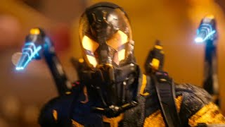 Ant Man Tamil | Ant Man Vs Yellow Jacket Final Fight Scene Tamil | Ant Man Tamil Scene (2015)