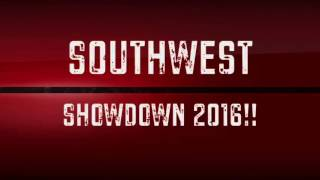 Library Bar and Grill Southwest Showdown 2016