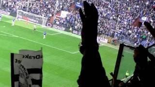 Sampdoria Vs JUVENTUS   Goal Cuadrado 0-1