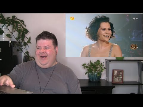Voice Teacher Reacts to Jessie J - Ain't Nobody