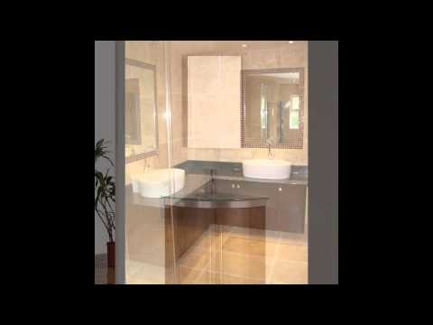 Corner Bathroom Vanity