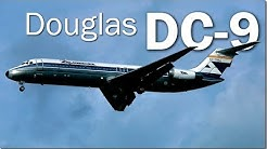 DC-9 - father of the family