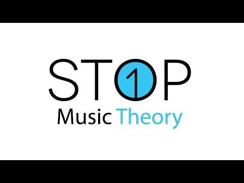 Music Theory - Episode 1 Pitch