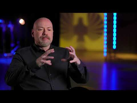 Pacific Rim Uprising - Itw Steven S. DeKnight (Official Video)