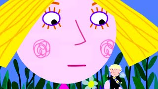 Ben and Holly's Little Kingdom | Ben and Holly Are Giants! | Kids Videos