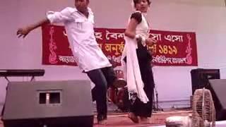 SAU Culture | Pohela Boishakh 1419 | Choreography with