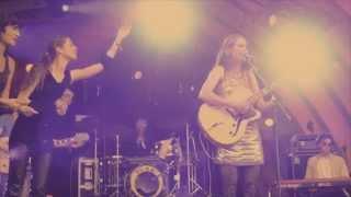 DOTA - Konfetti - live Fusion 2014