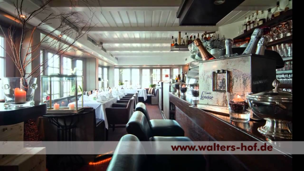 Hotel Walter's Hof - Kampen Sylt