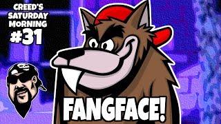 Drawing Fangface - Creed