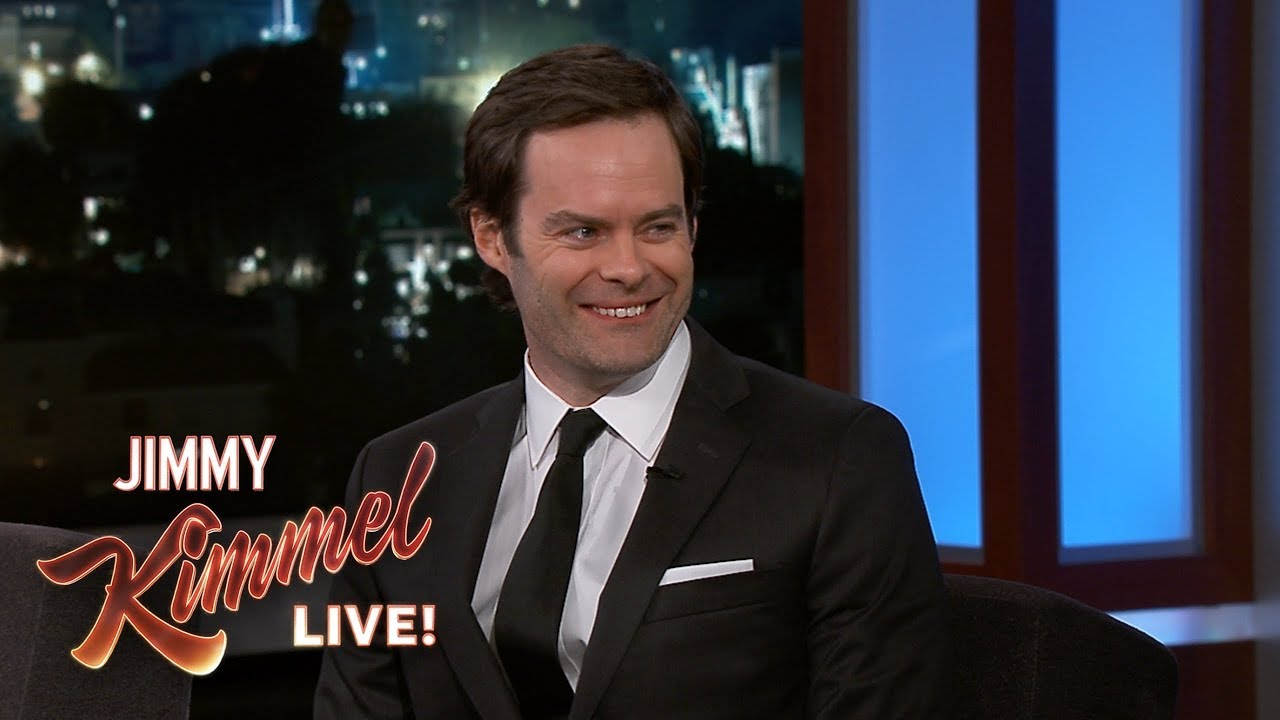 Download Bill Hader's Most Obscure Impressions
