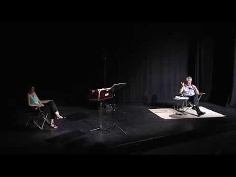 LES UNIVERSITÉS NOMADES : Gérard Zuchetto :  Art de Trobar : No limit!
