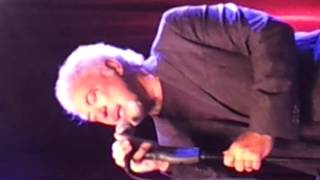 Watch Tom Jones All Blues Hail Mary video