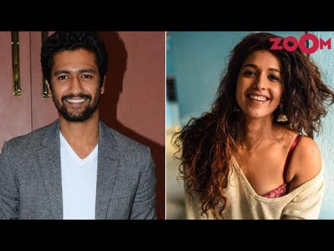 Vicky Kaushal OPENS UP about his alleged relationship with Harleen Sethi | Bollywood News Mp3