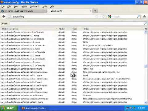 how to fix browser redirect virus