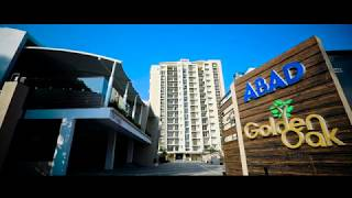 ABAD Golden Oak | Luxury Flats in Kochi | Apartments in Maradu