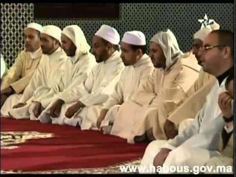 24 Tiznit (Quran group - Coran en groupe - قراءة جماعية)