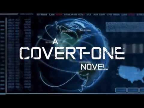 Robert Ludlum's The Geneva Strategy, A Covert One Novel