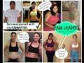 Fit Latinas Transformations