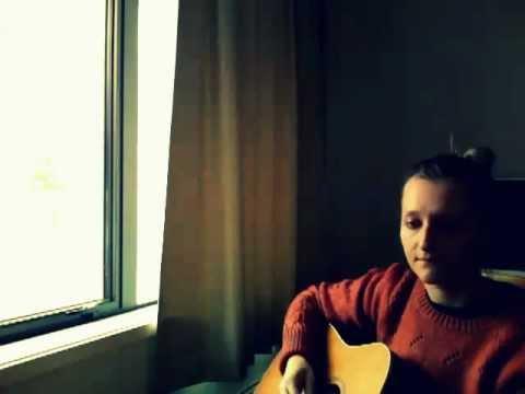 Mary Faber 'Hallelujah' Jeff Buckley Cover