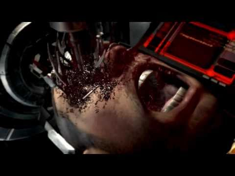 Dead Space 2 - Death Scenes (18+)