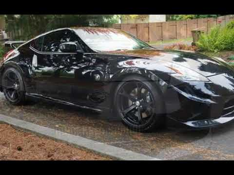 2010 nissan 370z nismo greddy twin turbo kit for sale in milwaukie or youtube. Black Bedroom Furniture Sets. Home Design Ideas