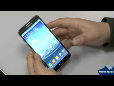 Обзор Samsung Galaxy Note 3 Neo