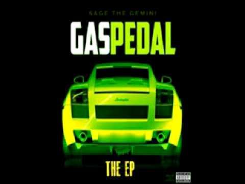 Sage The Gemini ft Mistah FAB   Mack Down Prod By Sage The Gemini] [2013]