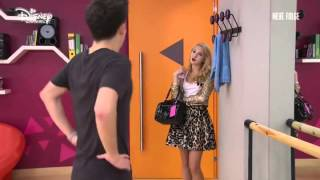 Video Violetta 2 - Federico singt Luz, camara y accion und spricht mit Ludmila (Folge 72) download MP3, 3GP, MP4, WEBM, AVI, FLV November 2017