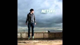 Netsky - Lost in this world